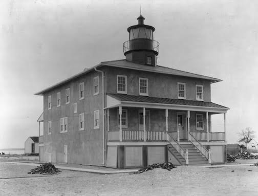 Point Lookout 1928