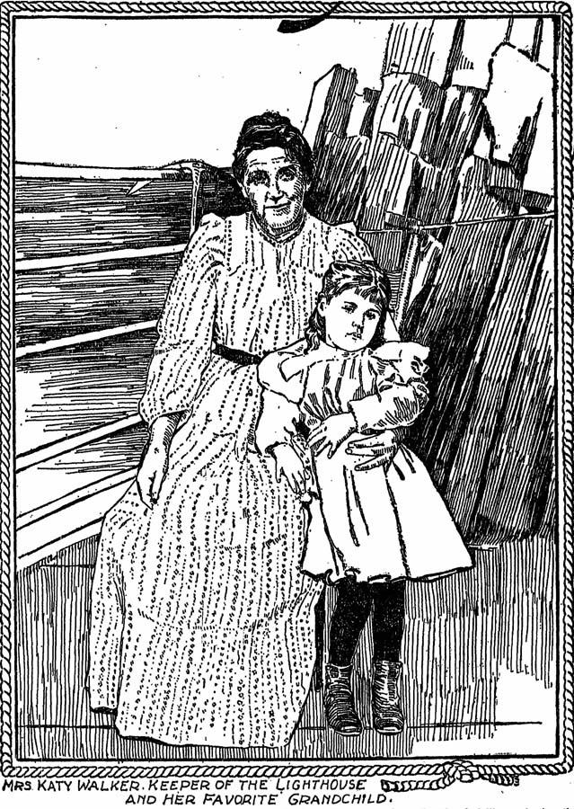21 Dec 1902 - Times Picayune - Kate Walker copy