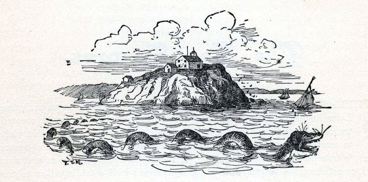 eggrockseaserpent