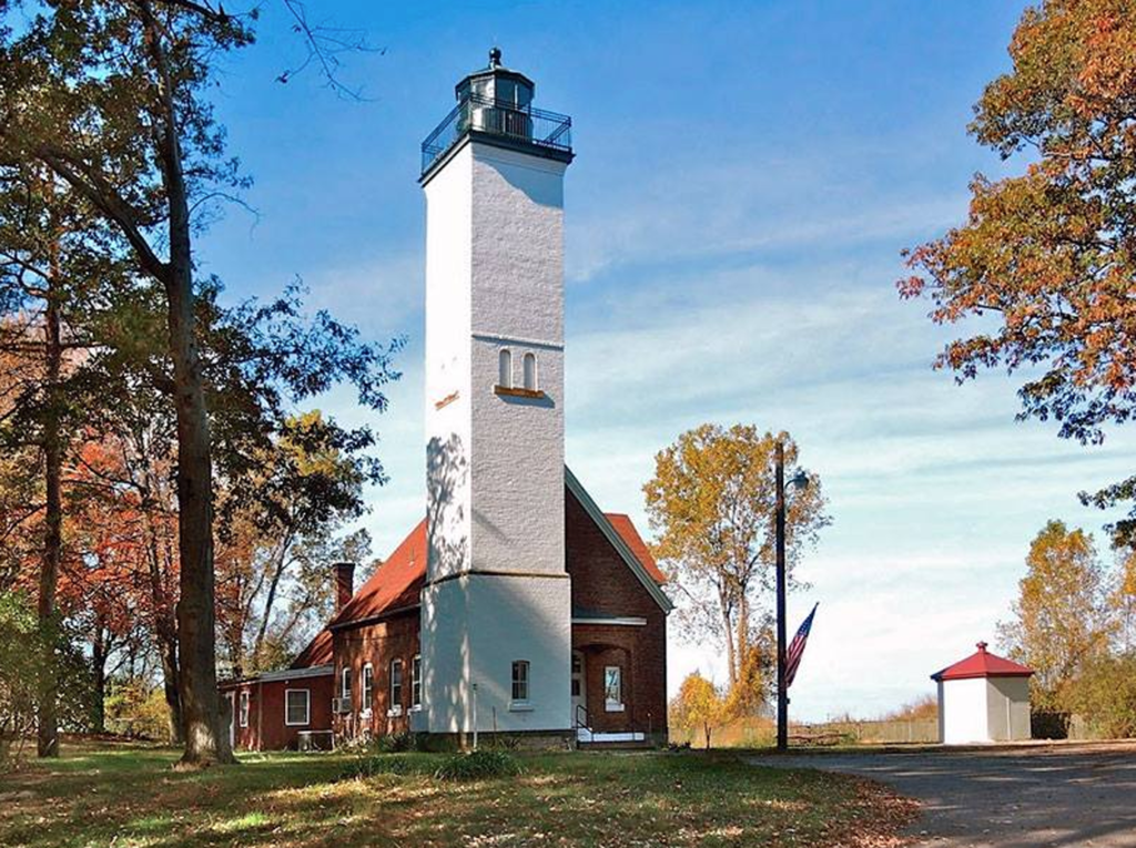 Presque Isle Light Station