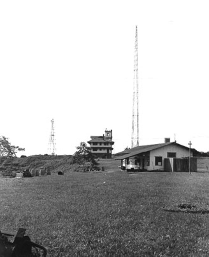 Cape Mala Light Station